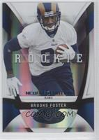 Brooks Foster /100