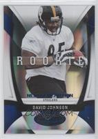 David Johnson /100