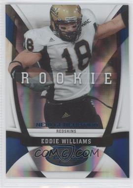 2009 Certified Mirror Blue #155 - Eddie Williams /100