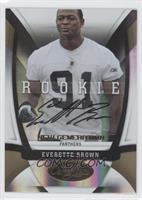 Everette Brown /25