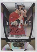 Hunter Cantwell /25