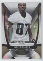 Jarett Dillard /25