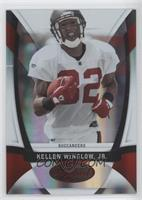 Kellen Winslow Jr. /250
