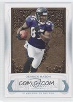 Derrick Mason /25