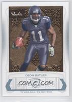 Deon Butler /25