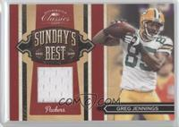 Greg Jennings /299