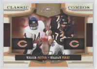 William Perry, Walter Payton /100