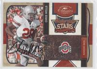 Chris Wells /50