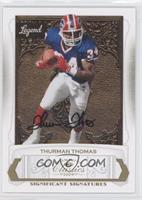 Thurman Thomas /51