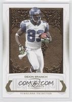 Deion Branch #35/50