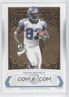 Deion Branch /25