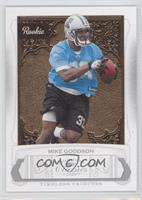 Mike Goodson /100