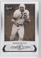 Marion Motley /999