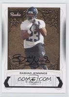 Rashad Jennings /499
