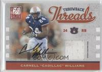 Cadillac Williams /23
