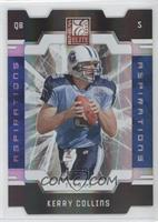 Kerry Collins /95