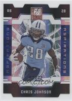 Chris Johnson /72
