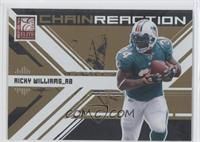 Ricky Williams /899