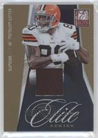 Kellen Winslow Jr. /299