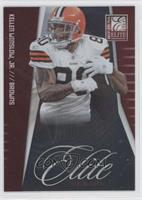 Kellen Winslow Jr. /999