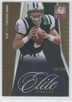 Mark Sanchez Elite Series /25