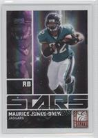 Maurice Jones-Drew /399