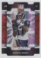 Donnie Avery /17