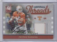 Peyton Manning /10