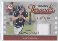 Drew Brees /299