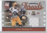 Early Doucet III, JaMarcus Russell /299