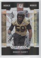 Aaron Curry /250