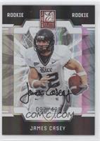 James Casey /499