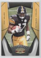 Mike Wallace /100