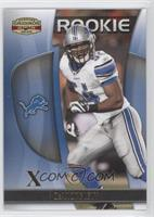 DeAndre Levy /100