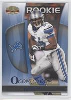 DeAndre Levy /25