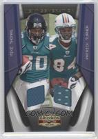 Patrick Turner, Mike Thomas /250