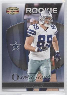2009 Donruss Gridiron Gear Silver Os #161 - John Phillips /250