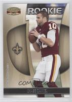 Rookies - Chase Daniel /999