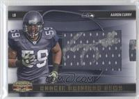 Aaron Curry /100