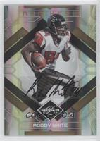 Roddy White /7