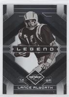 Lance Alworth /399