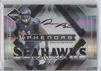 Phenoms Jersey Prime Autographs - Deon Butler /149