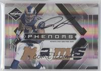Phenoms Jersey Prime Autographs - Jason Smith /149