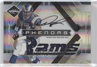Phenoms Jersey Prime Autographs - Jason Smith /149