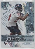 Jeremiah Johnson /25