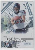 Owen Daniels /25