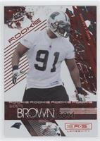 Everette Brown /150