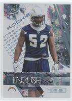 Larry English /25