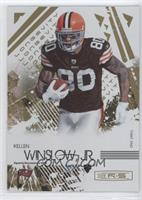 Kellen Winslow Jr. /49