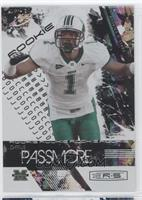 Darius Passmore /99